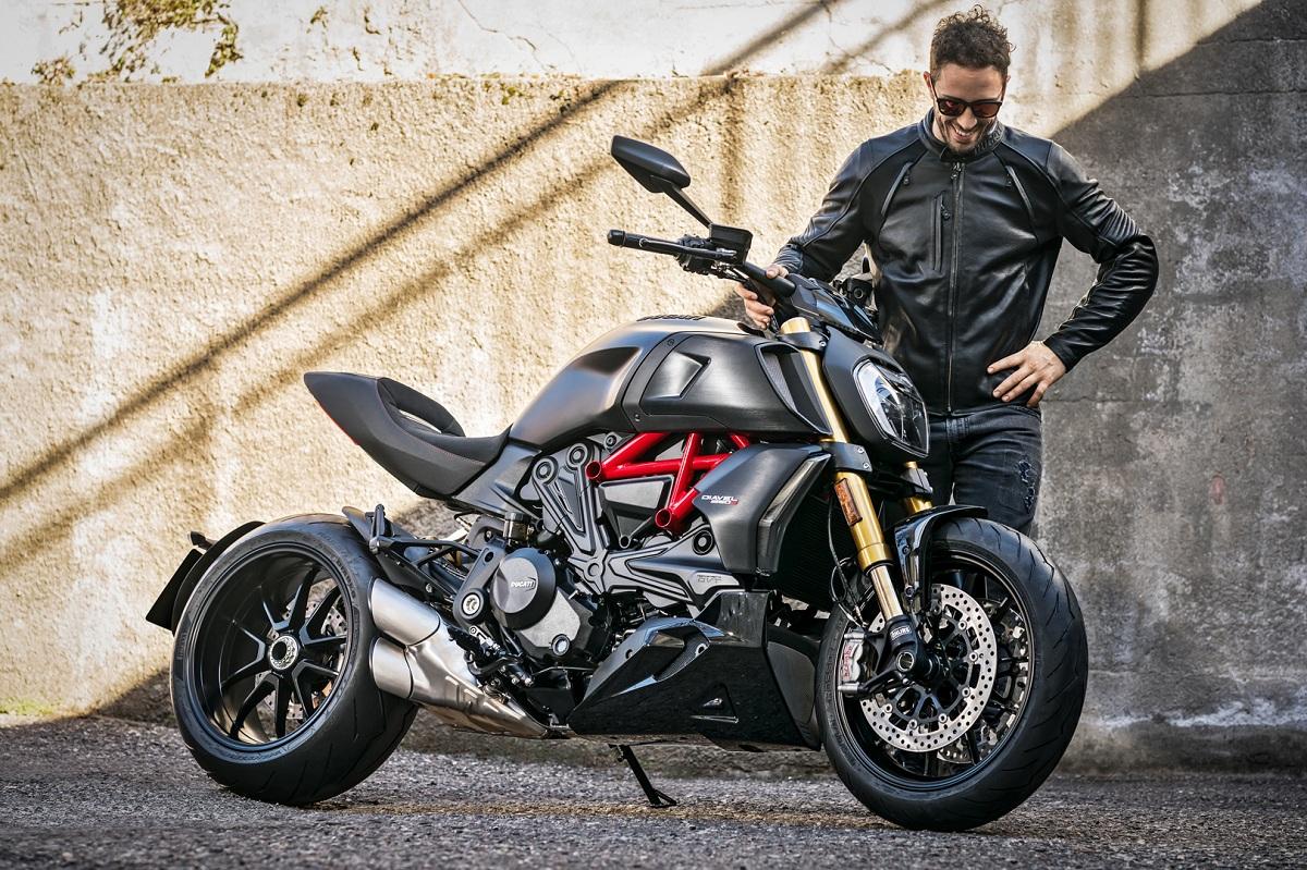 Ducati Bike Value